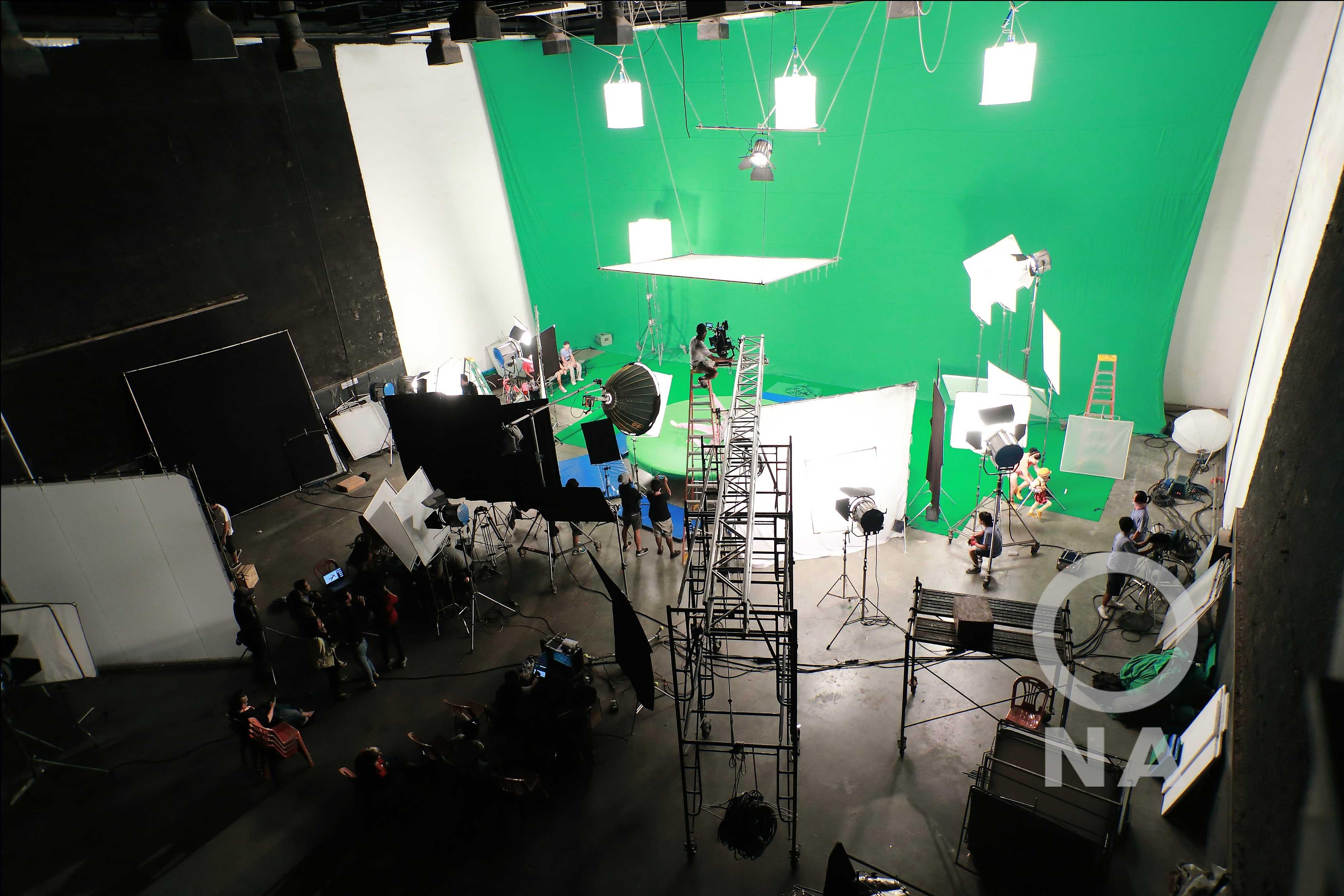 ona production house